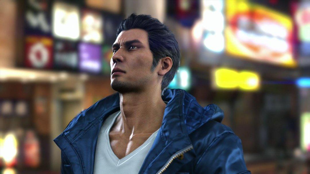 Yakuza 6 TGS 2016 Gameplay 1