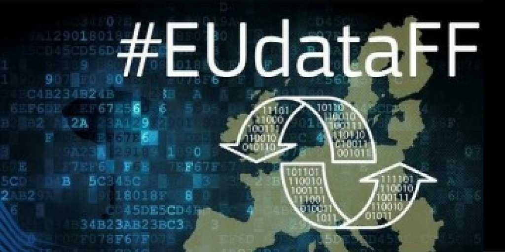 How to access and transfer #BigData? Legal challenges  discussed at #EUdataFF workshop