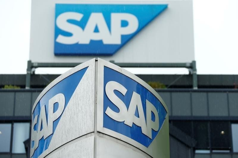 SAP and Bosch team up on Internet of Things