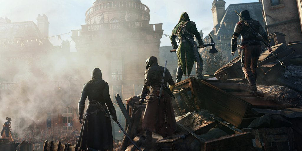 Ubisoft: Assassin's Creed Won't Return In 2017 2