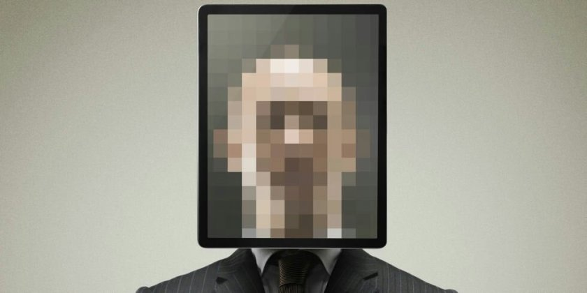 Nowhere to Hide: #Algorithms Are Learning to ID Pixelated Faces  #machinelearning