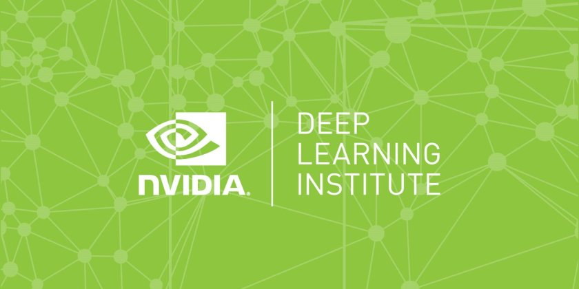 We're expanding #DeepLearning Institute, w/ partners @Coursera, @Udacity, @Microsoft.  #NVDLI