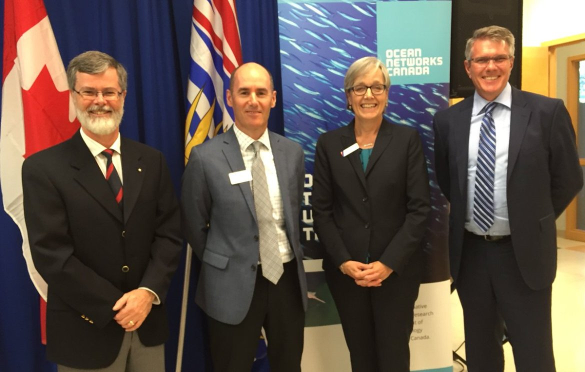 Exciting announcement: @CANARIE_Inc funds new tools for #bigdata.   #CdnSci #innovation #yyj