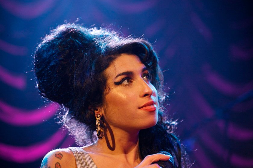 Amy Winehouse would have turned 33 today. Listen to these 10 incredible unreleased gems