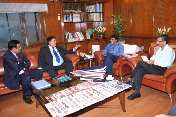 """Ministry of Railways on Twitter: """"Involving Industries to ..."""