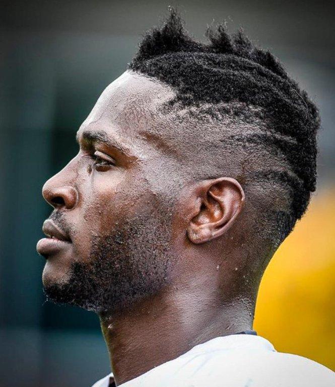 Lego Man Haircut The Best Haircut Of 2018