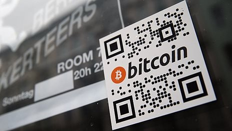 Is #bitcoin Africas unlikely saviour? #Happonomy