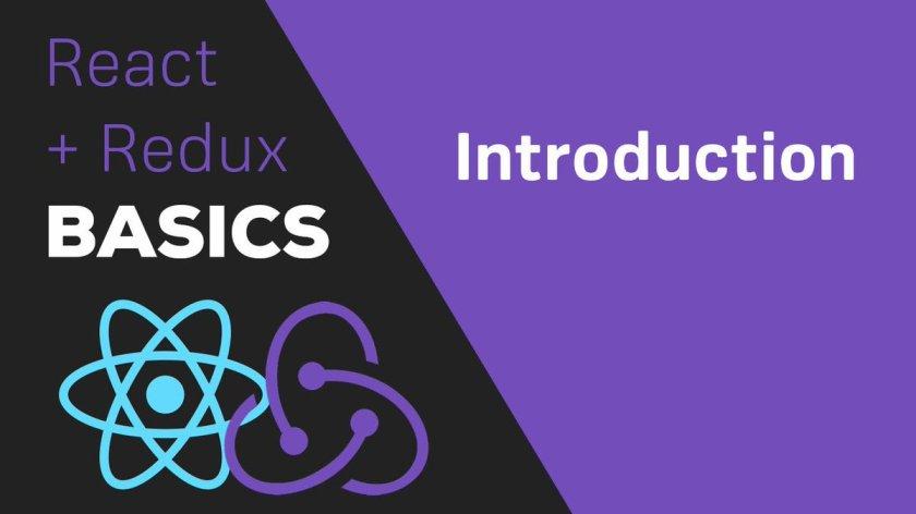 ReactJS / Redux Tutorial - #1 Introduction  #facebook #javascript #reactjs -