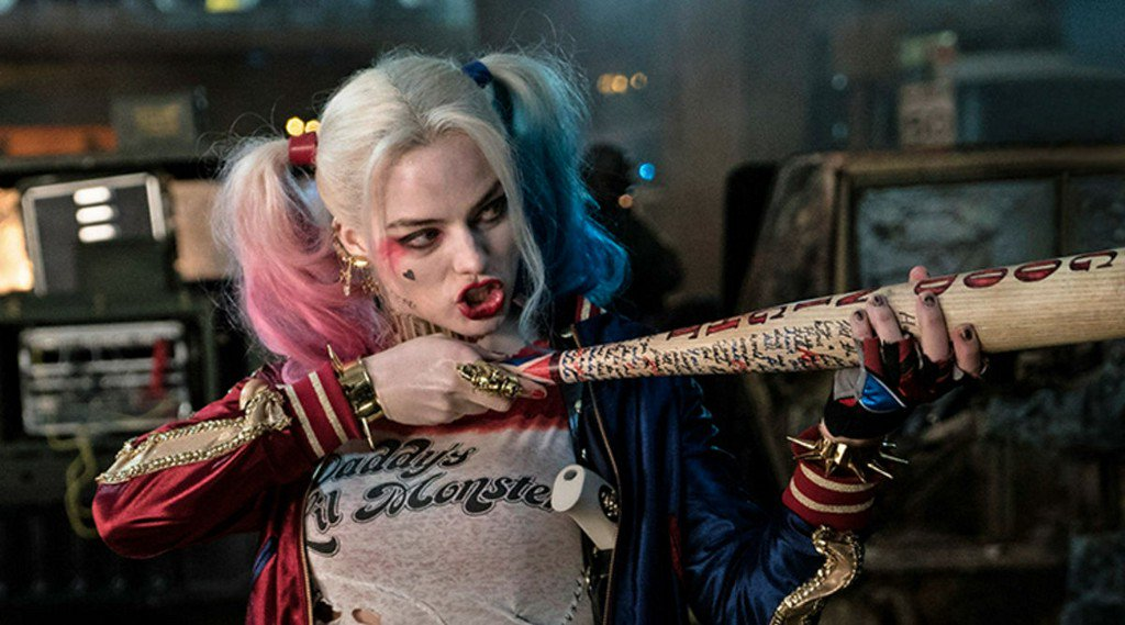 Margot Robbie To Co-Produce Harley Quinn Movie 2