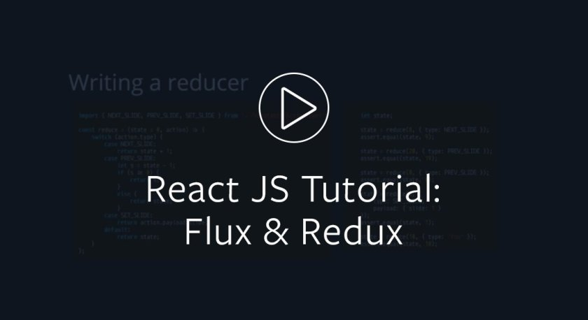 Check out our video #tutorial series: Using React JS for Front-End Development #code