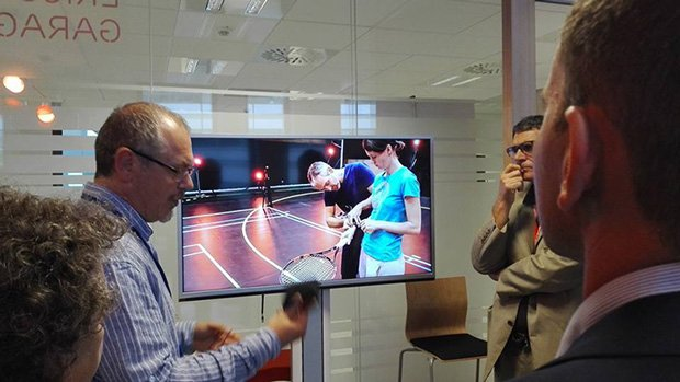 Ericsson Garage France opens to drive innovation in 5G   #DataScience #IoT #RT
