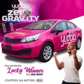Yudala Zero Gravity