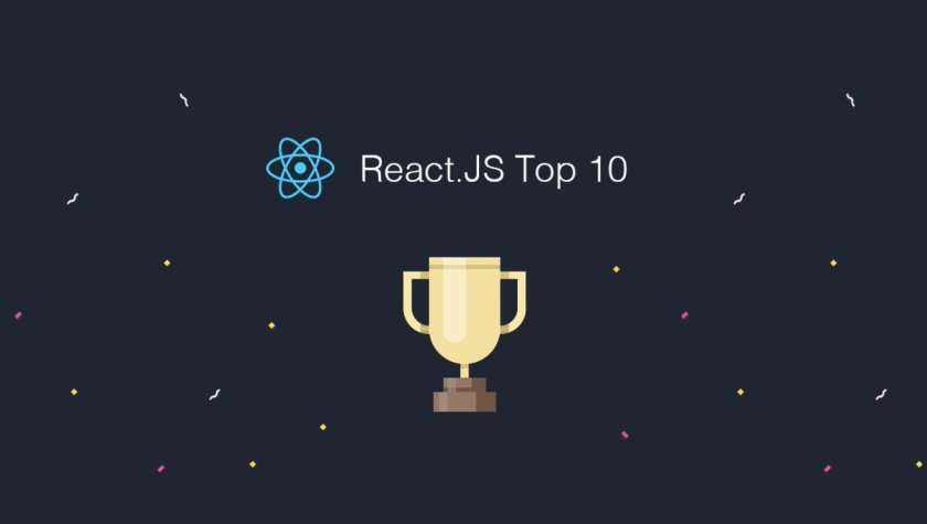 React.JS Top 10 Articles in September. #JavaScript @Reactjs