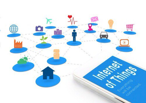 IoT alliances join forces to make homes smarter   #IoT #Tech