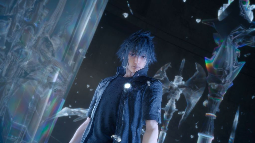 Final Fantasy XV To Support HDR At Launch 1