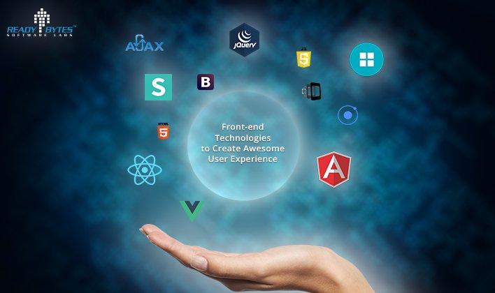 Frontend Tech forCool #UX  @angularjs @jquery @getuikit @vuejs @reactjs @semanticui @phonegap