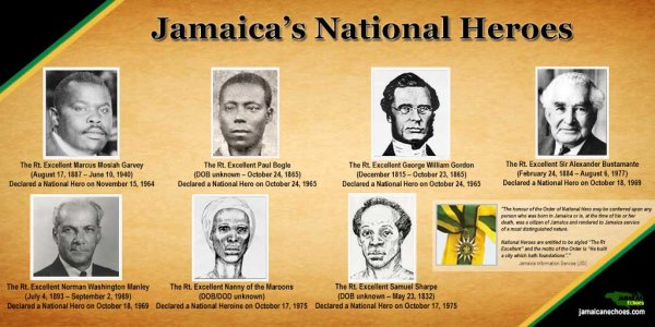 Jamaican Echoes (@JamaicanEchoes) | Twitter