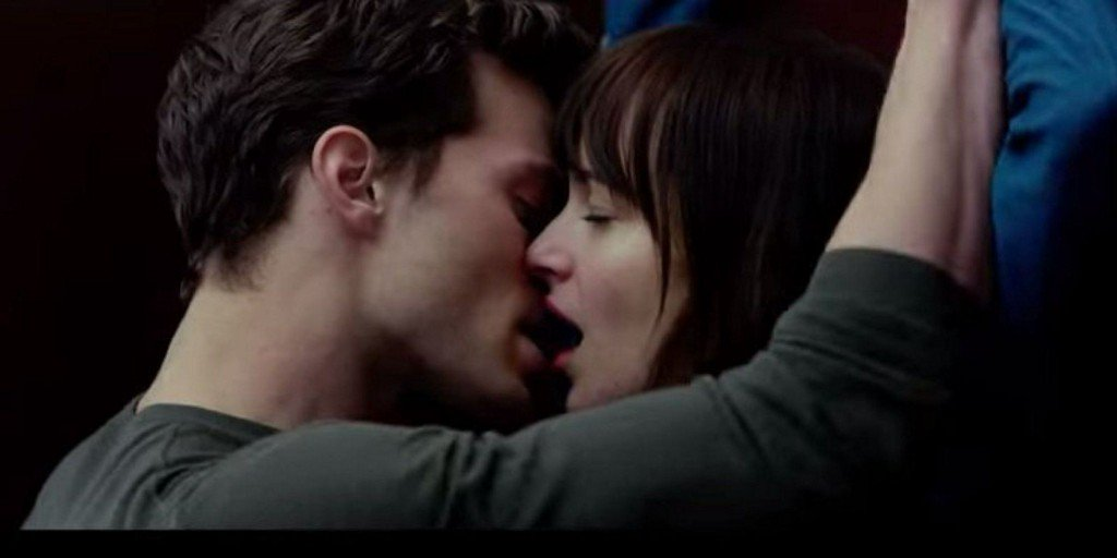 Soon, You'll Be Able to Experience 'Fifty Shades' Virtual Reality