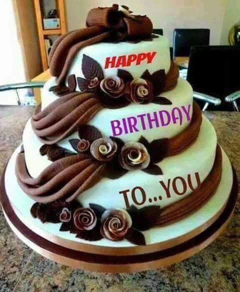 Images Of Birthday Cakes With Name Nikhil The Best Cake Of 2018