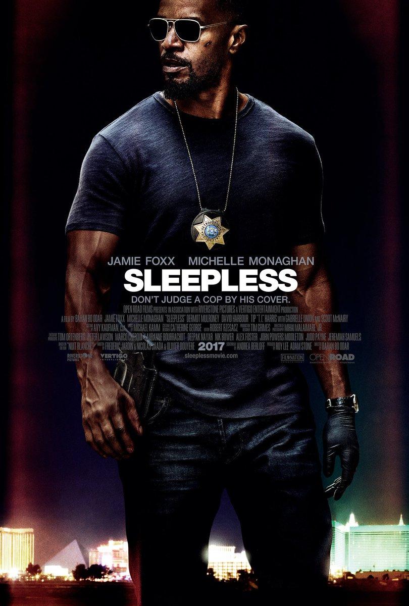 Sleepless Trailer Featuring Jamie Foxx 3