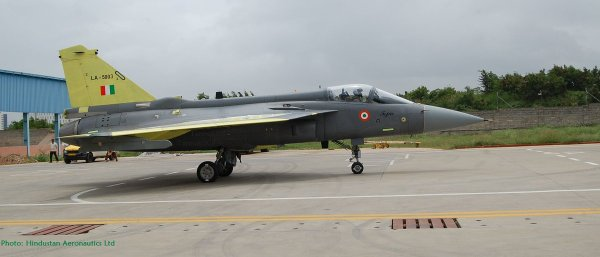 LCA Tejas: News and Discussions - Page 98 - Bharat Rakshak