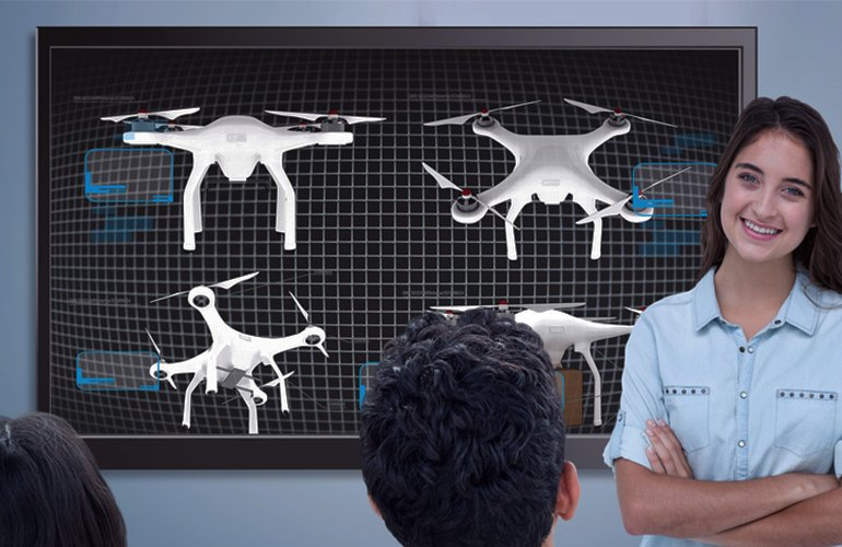 Education the key to drone safety, says @UK_CAA >>  #avgeek #drones
