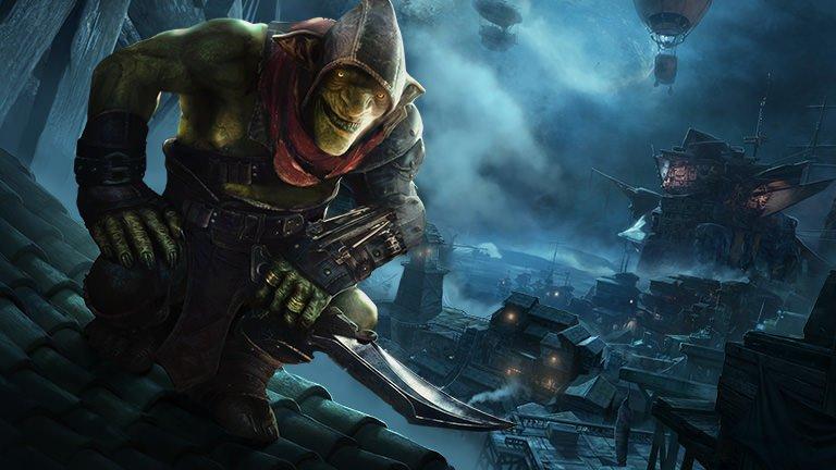 Styx: Shards of Darkness Delayed; Gameplay Trailer 1