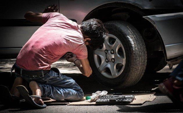 New car #technology pushing local mechanics towards extinction  #BigData #automobile