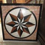 Medussa Antiek On Twitter Marble Floor Tiles For Sale Medussaantiques 2 Different Patterns Star And Flower Marmerenvloeren Vloermarmer Floorings Vloertegels Https T Co Go95sakrx9