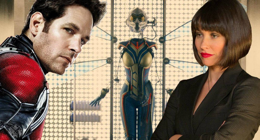 Evangeline Lilly: Wasp Will Be In Avengers 4 1