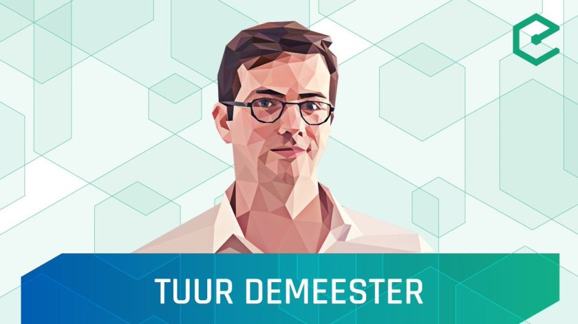 NEW! We're joined by economist @TuurDemeester to talk about #bitcoin as an investment
