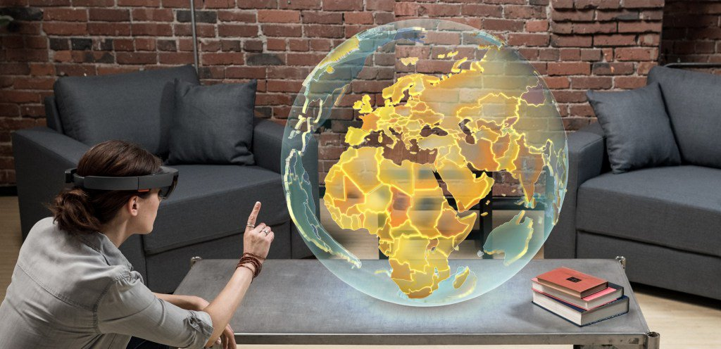 Microsoft @HoloLens welcomes six new countries to the world of mixed reality