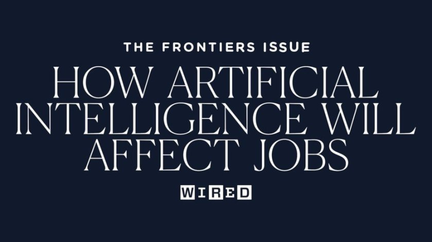 We Must Remake Society in the Coming Age of #AI: Obama on @wired