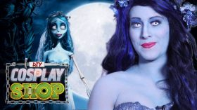Corpse Bride - DIY COSPLAY SHOP - Awe-Me Corpse-Bride Corpse-Bride-Costume-Tutorial