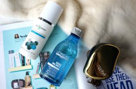 Hair products & tips for sensitive scalp bbloggers FemaleBloggerRT