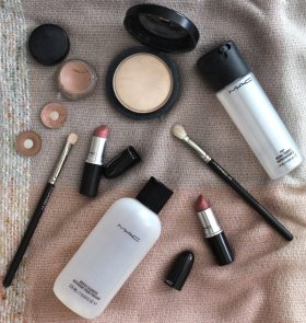 My Top 10 MAC Products mac makeup beauty
