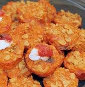 Salsa Rice Bites
