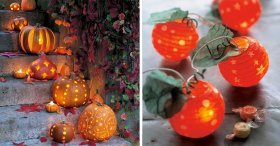 30 ides pour un Halloween 100% DIY