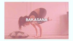 nuevopost tutorial de bakasana