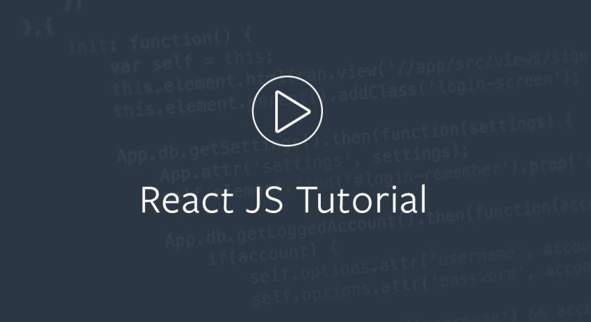 Quick #video tutorial on #reactjs and #redux for front-end development