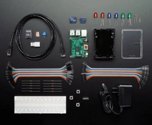New and updated Microsoft IoT Kits