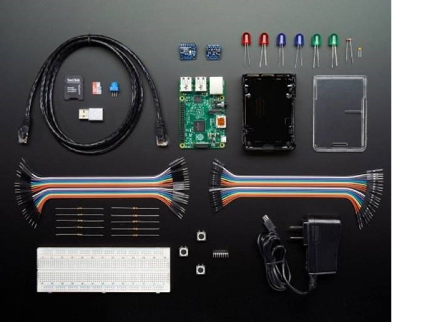 Microsoft announce new and updated @MicrosoftIoT Starter Kits   #IoT #makers