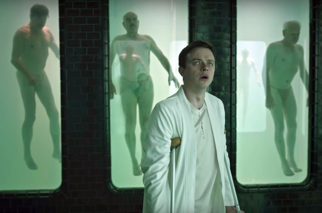 A Cure for Wellness International Trailer Revealed