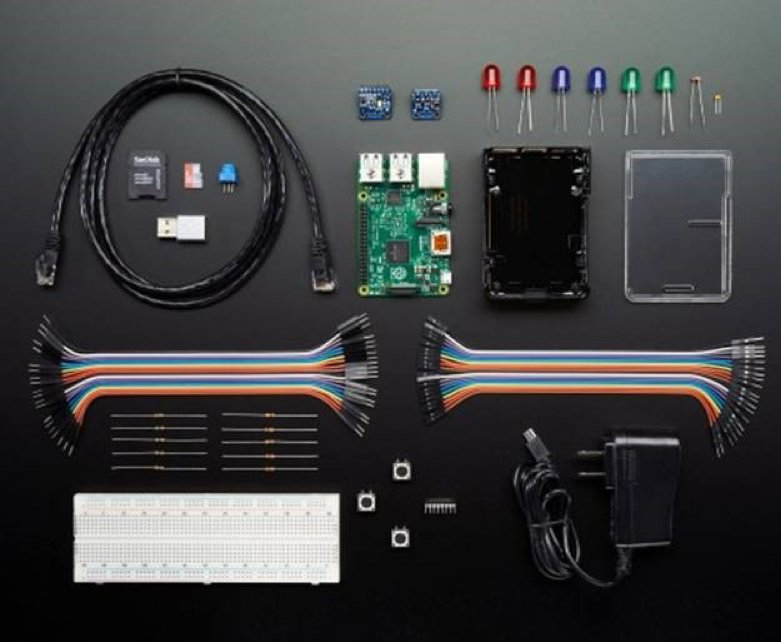#Microsoft Announces A Brace Of #RaspberryPi 3 Powered #IoT Kits  @Microsoft
