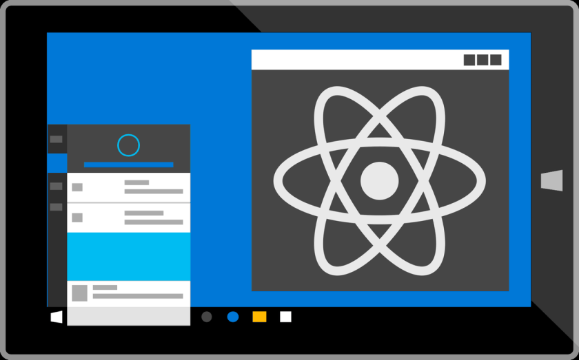 Creating Universal Windows Apps With #reactjs Native – Smashing Magazine