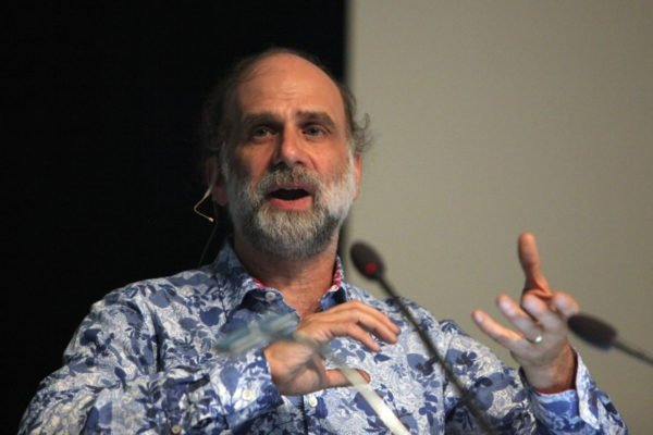 Cyber security expert Schneier warns of impending IoT disaster:  #IoT #Tech