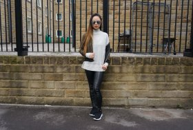 New fashion post is up! fbloggers FemaleBloggerRT