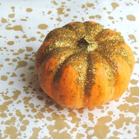 Pumpkin Hacks on the blog - perfect for Halloween!! halloween crafty diy