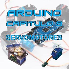 Curso Arduino - Captulo 8: Servomotoresservosarduinotutorialdiy