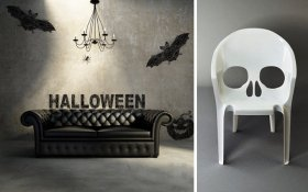 Ideas Diy para celebrar el Halloween ms divertido a decofilia